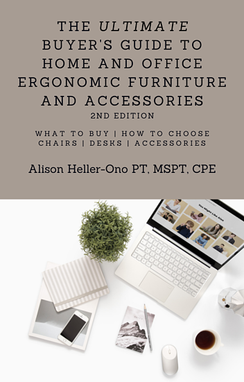 Ultimate_Buyers Guide to Home and Office Ergonomic Furniture and Accessories