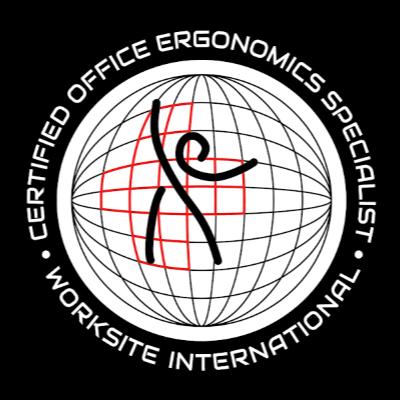 Certified Office Ergonomics Specialist (COESp)®