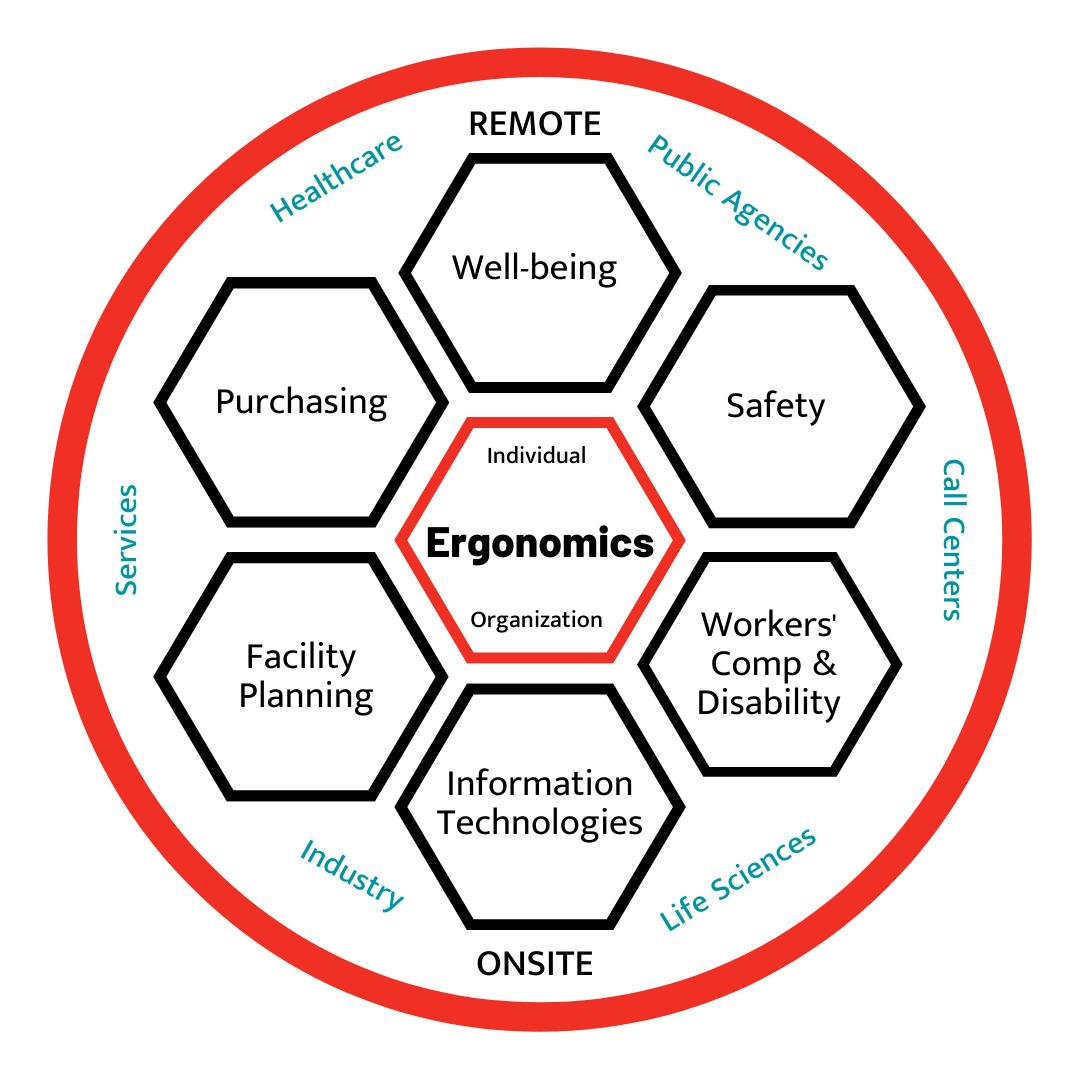 Ergonomics Impacts All We Do