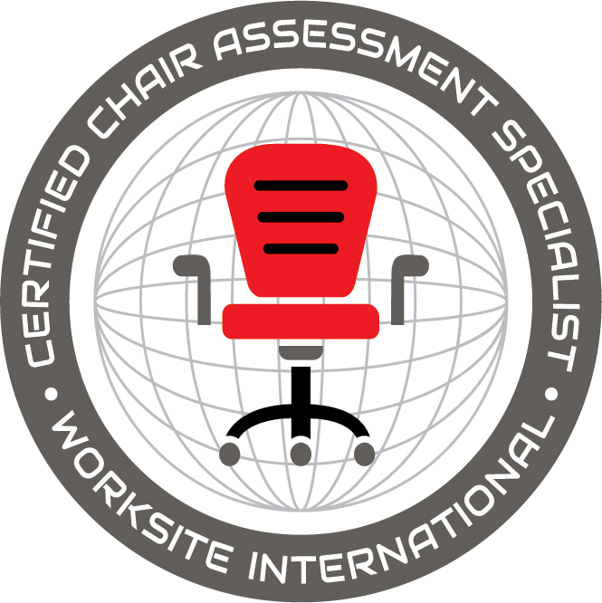Certified Chair Assessment Specialist (CASp)