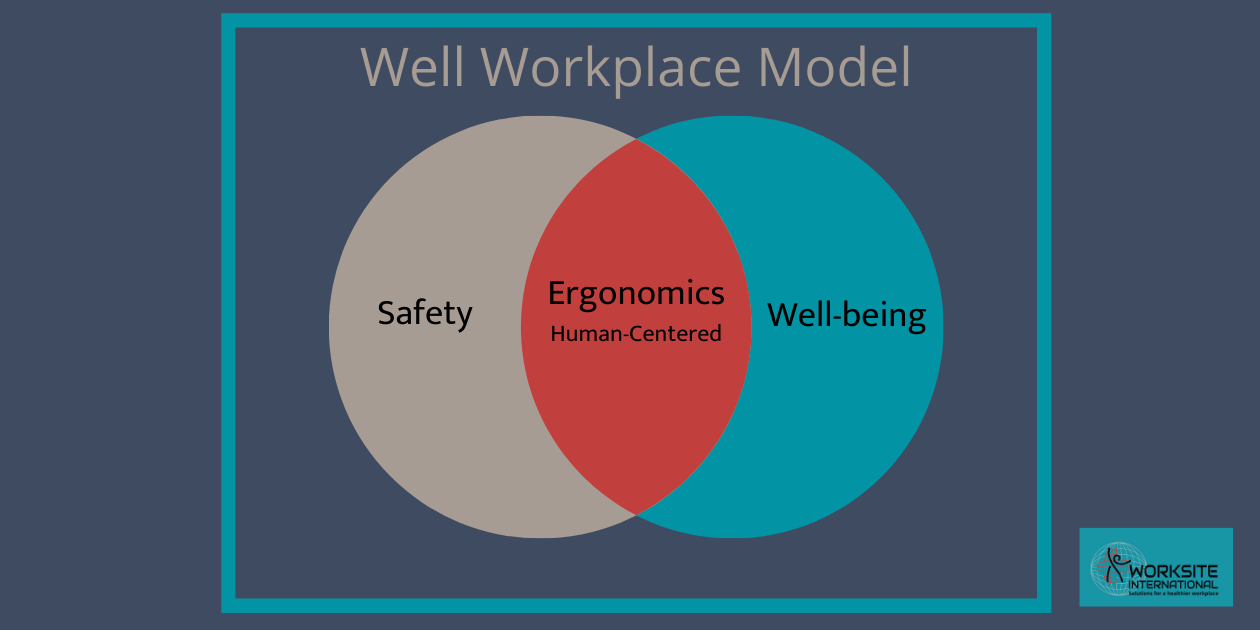Read: The Well Workplace Model