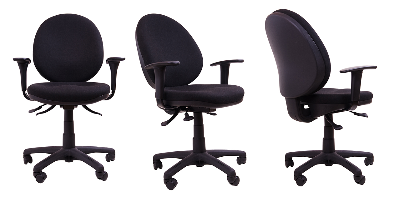How Chair Aware is Your Ergonomics Program?