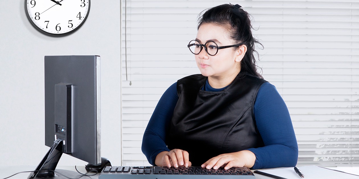Read: Could Sitting at Work Be a Presumptive Workers' Compensation Claim?