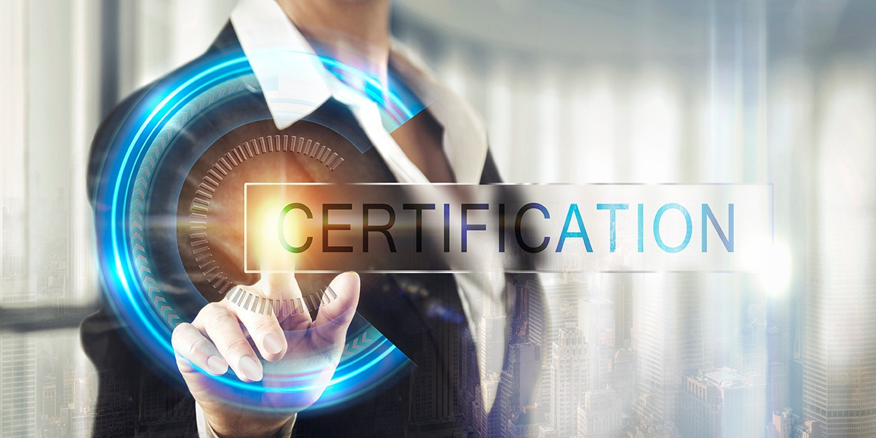 7 Common Ergonomics Certifications And What They Really Mean