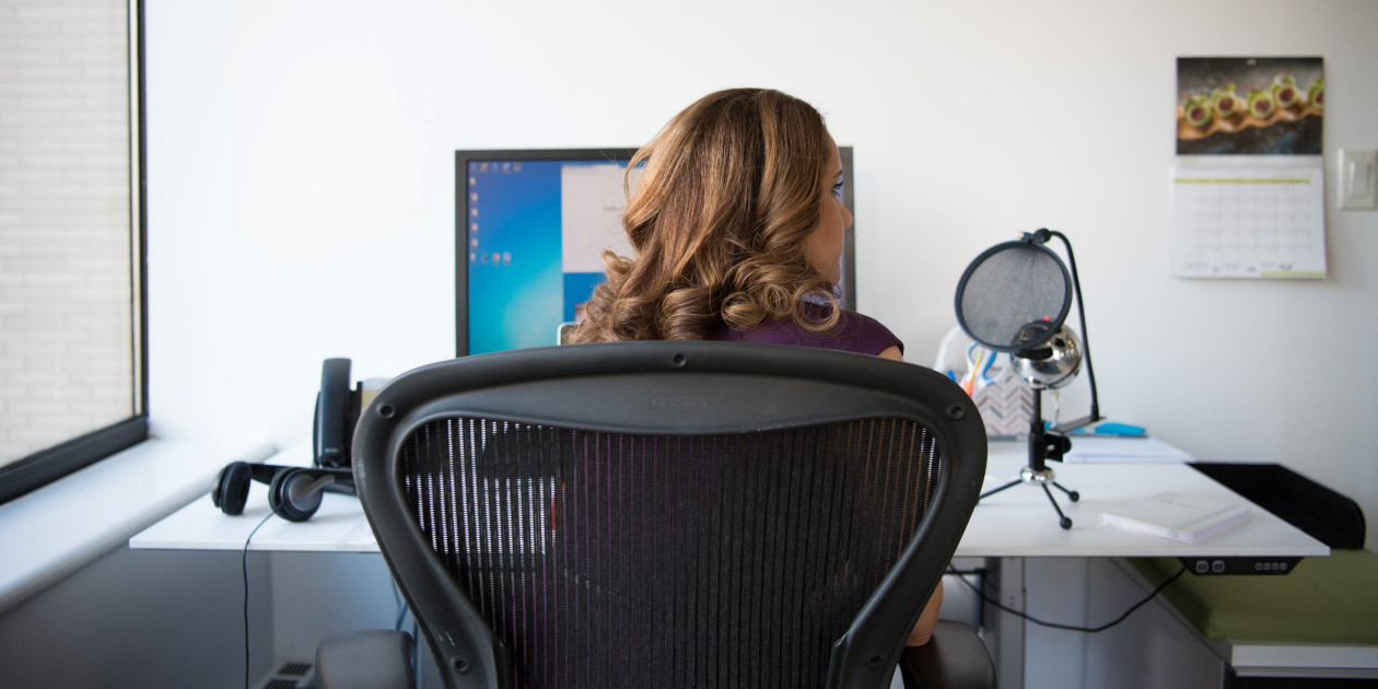 Read: Six Office Chair Features You Can't Do Without