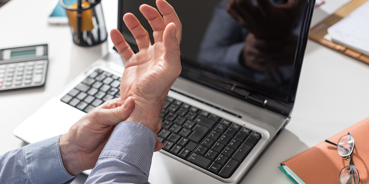 Read: What's the Bottom Line on Carpal Tunnel Syndrome?