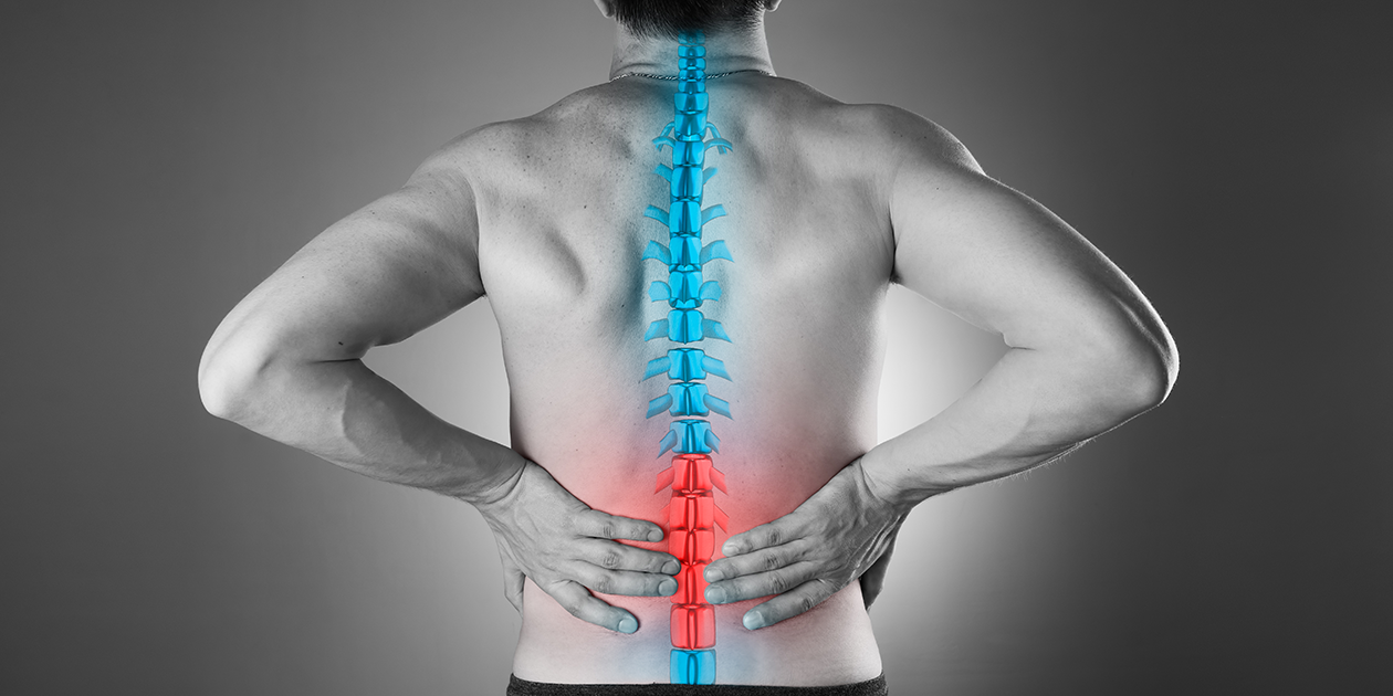 Read: What's the Bottom Line on Lower Back Disorders?