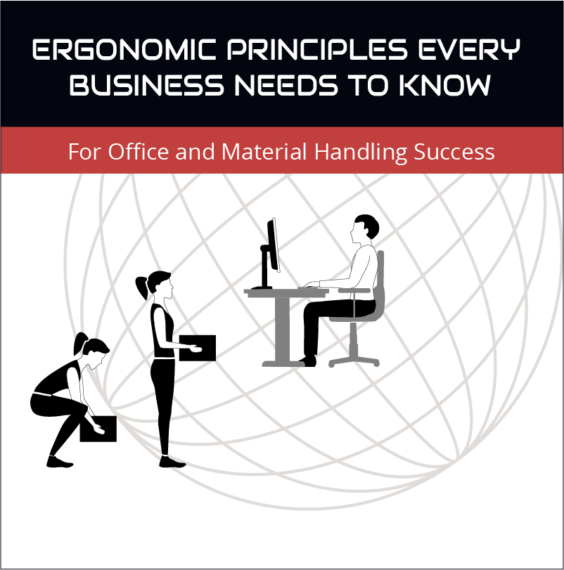 Ergonomic Principles Every Business Needs to Know