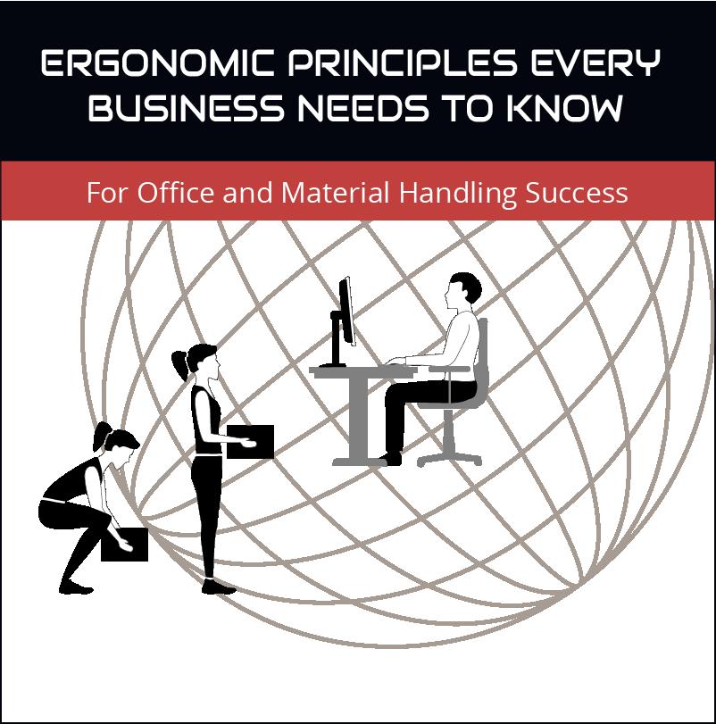 Ergonomic Principles Every Business Needs to Know