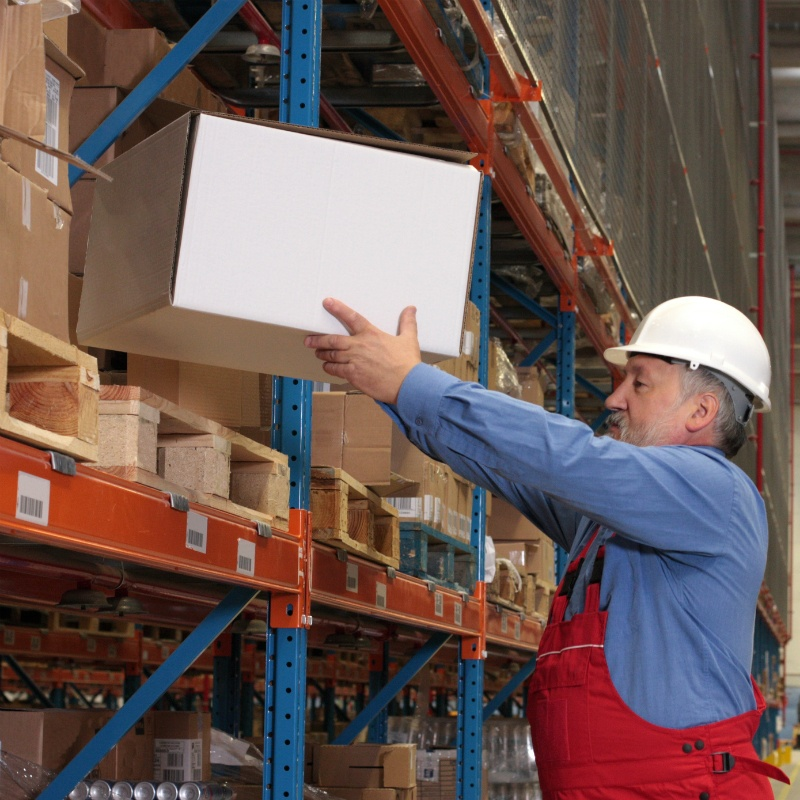 Back to Basics: Back Safety and Material Handling Techniques®