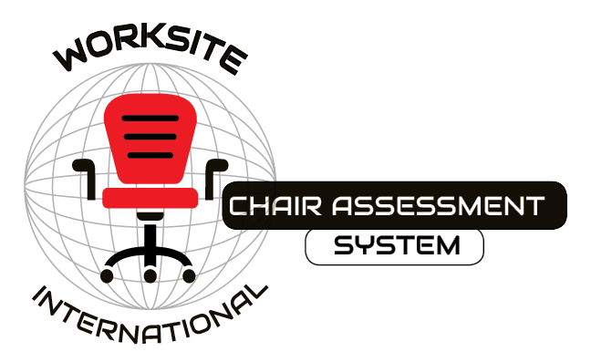 Chair Assessment Inventory Database