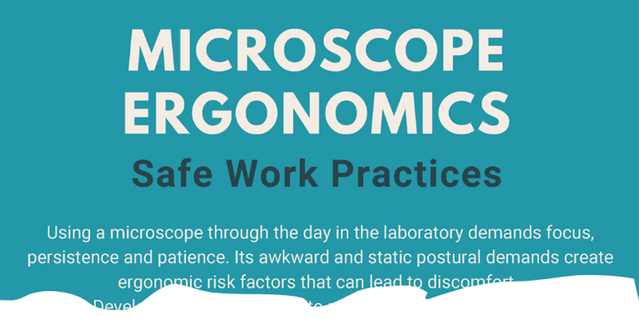 Microscope Ergonomics | Online Training Course Preview