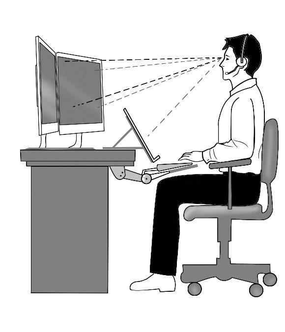 Office Ergonomics Training Course