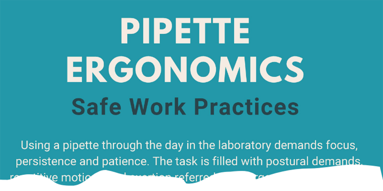 Pipette Ergonomics | Online Training Course Preview