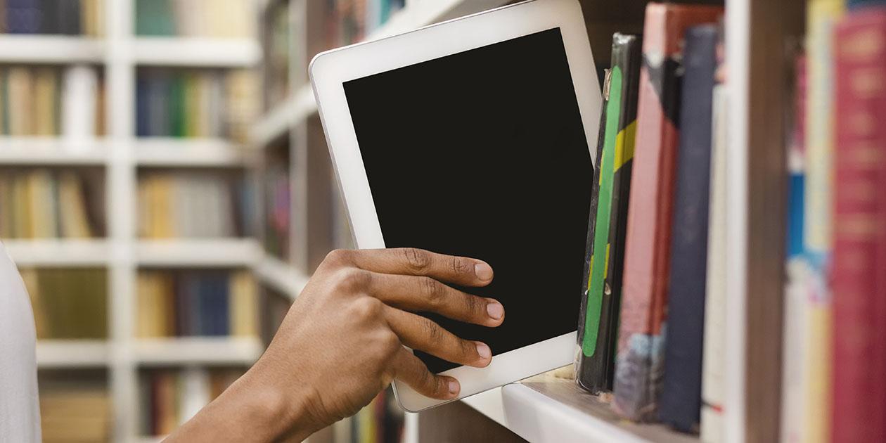 Ergonomics Research Library