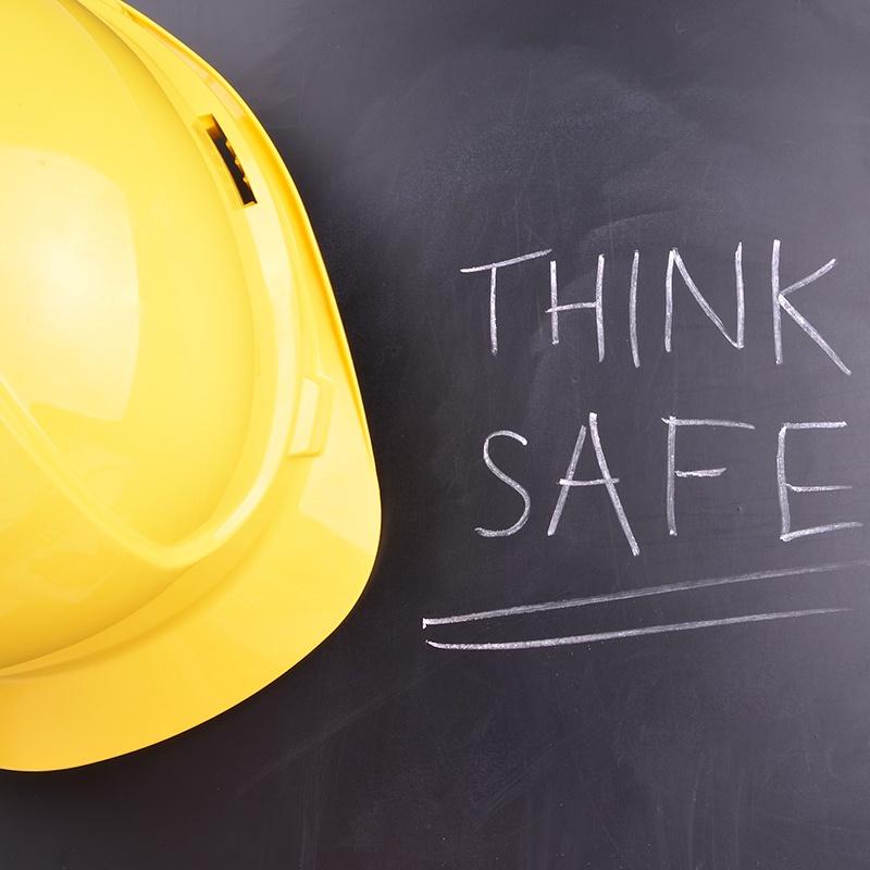 Safe Work Practice Cards