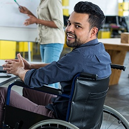 Disability Management (ADA)